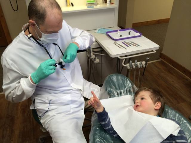 Delta Dental Insurance coverage accepted at Dousman Dentistry